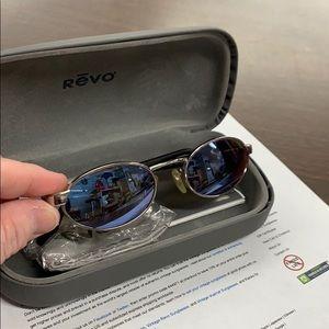 Revo glasses